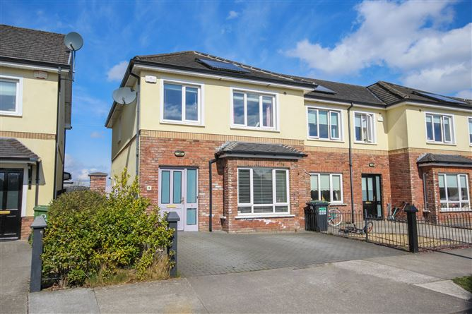 Main image for 8 Milltown Gate, Blessington, Wicklow, W91 R6P7