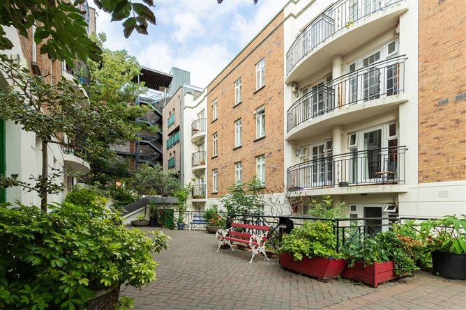 Main image for Apartment 34, The Court, Henrietta Place, Dublin 1, Dublin