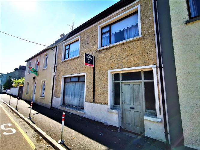 Main image for Station Road,Swinford,Co Mayo,F12P042