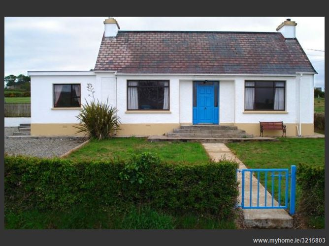 Main image for The Blue Door - Moville, Donegal