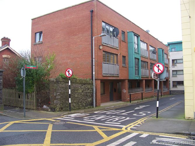Apt 5 Papworth Hall, Georges Hill, Balbriggan, County Dublin