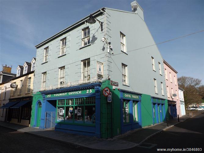Photo of Apartment D, Legion Hall, 25 Ashe Street, Clonakilty, West Cork
