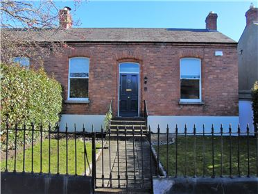 Photo of 30 Annesley Park, Ranelagh, Dublin 6