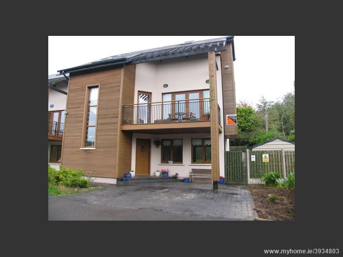 1 Ivy Close, Coolcotts, Wexford Town, Wexford
