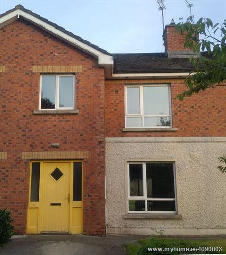 2 Castleforde, Ballyconnell, Cavan