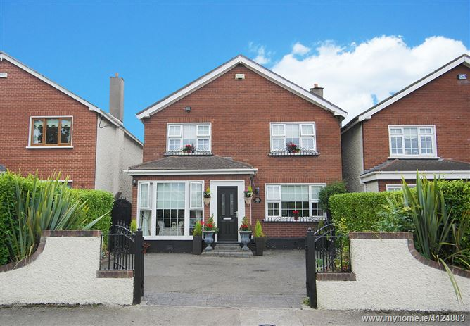 Photo of 65 Cremorne, Knocklyon, Dublin 16