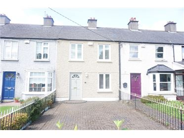 Main image of 4 Rowan Terrace, Newbridge, Kildare