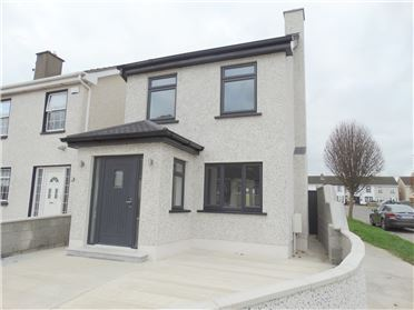 Photo of 13A Parkhill Way, Kilnamanagh, Tallaght, Dublin 24