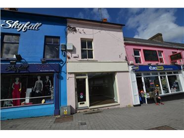 Photo of 4 Main Street, Gorey, Wexford