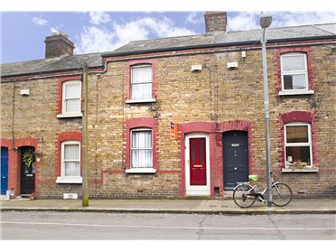 Photo of Finn St, Stoneybatter, Dublin 7