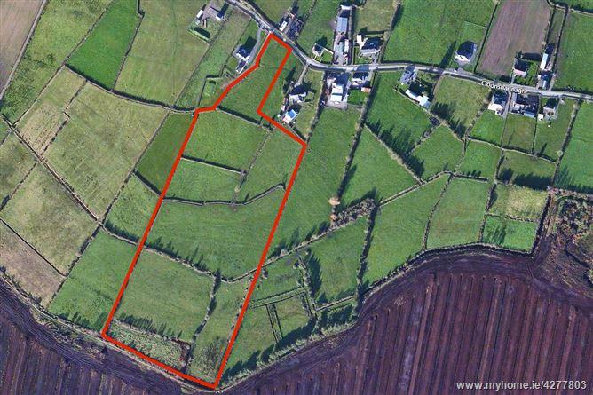 Cloonshannagh, Tarmonbarry, Roscommon