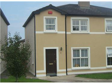 Photo of 11 Heathfield, Clonard, , Wexford Town, Wexford
