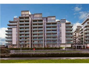 Photo of 20 Hill of Down, Spencer Dock, IFSC, Dublin 1