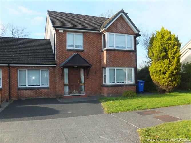240 Greenpark Meadows, Mullingar, Westmeath
