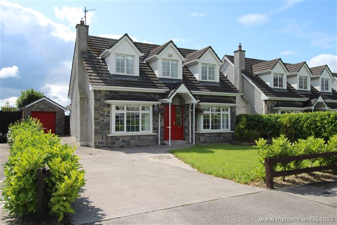 Main image for 18 Beechpark, Collinstown, Westmeath