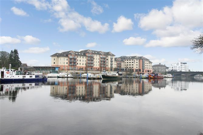 Image for Apartment 23, Silver Quay, Athlone, Co. Westmeath