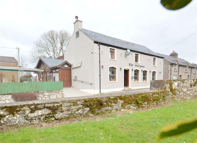 Main image for The Goal Post Bar, Shanagarry, Cork