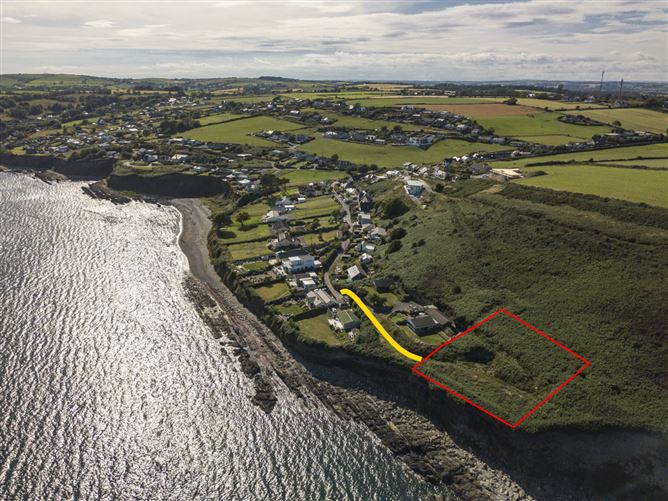 Main image for Site with FPP, Fennell's Bay, Crosshaven, Cork