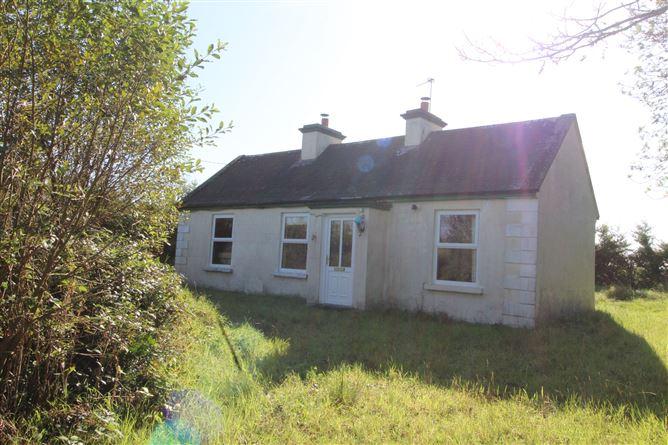 Main image for Blackberry Cottage, Lurgan, Frenchpark, Roscommon