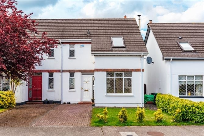 Main image for 135 Caragh Court, Naas, Co. Kildare