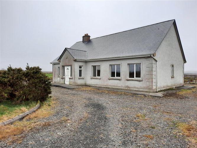 Main image for Ballyfarney, Culleens, Co. Sligo, Dromore West