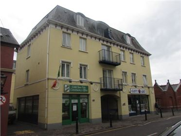 8 Riverside Wharf, West Beach, Cobh., Cobh, Cork