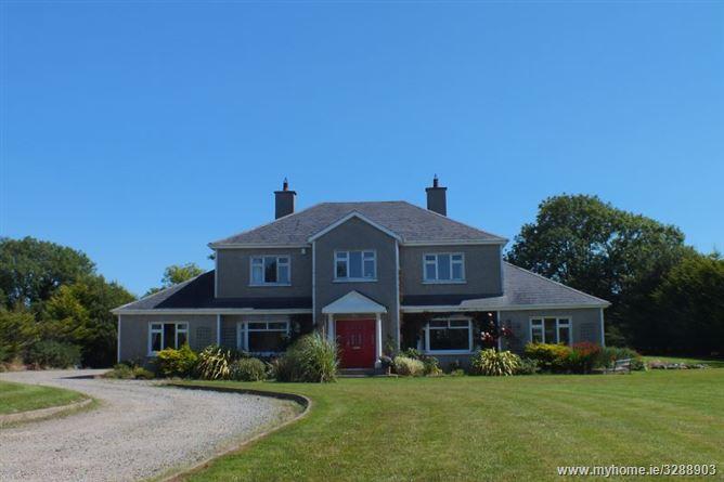 'Caldew Lodge', Ballymurn, Wexford