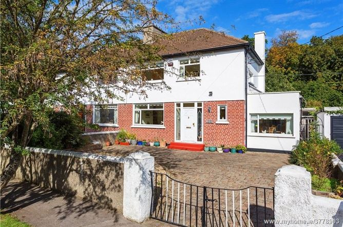 64 Glenabbey Road, Mount Merrion, County Dublin