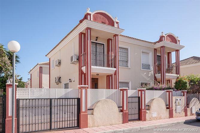Main image for Dehesa de Campoamor, Costa Blanca South, Spain