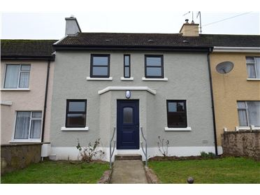 Photo of 3 Lisheen Row, Mallow, Co Cork