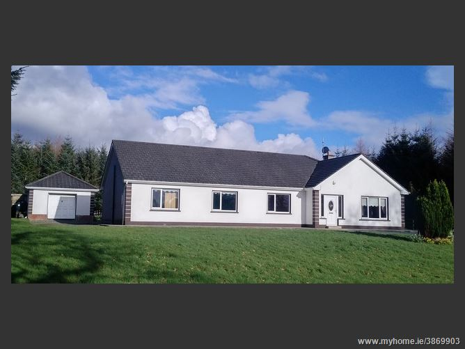 Photo of Meadow View, Kilnamarve, Carrigallen, Leitrim