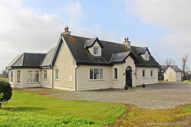 Ballinagar, Tullamore, Offaly