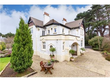 Main image of 'Hermitage', Hainault Road, Foxrock, Dublin 18