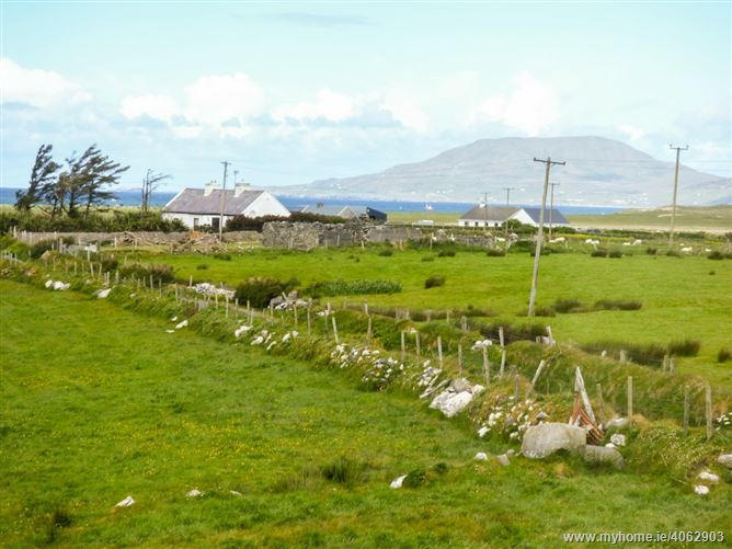 Main image for Ocean View,Ocean View, Carrowniskey, Louisburgh, Mayo, Ireland
