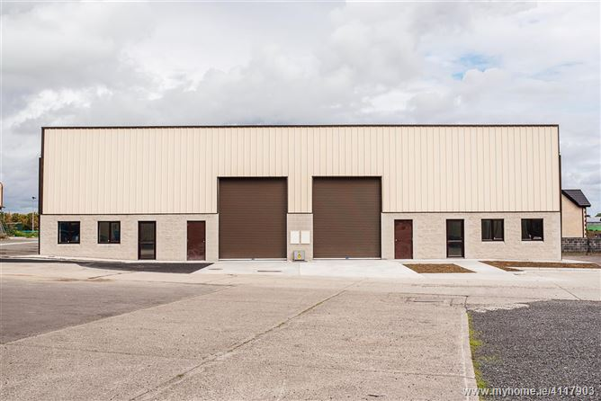 Photo of Unit 45 Kildare Business Park, Kildare Town, Kildare