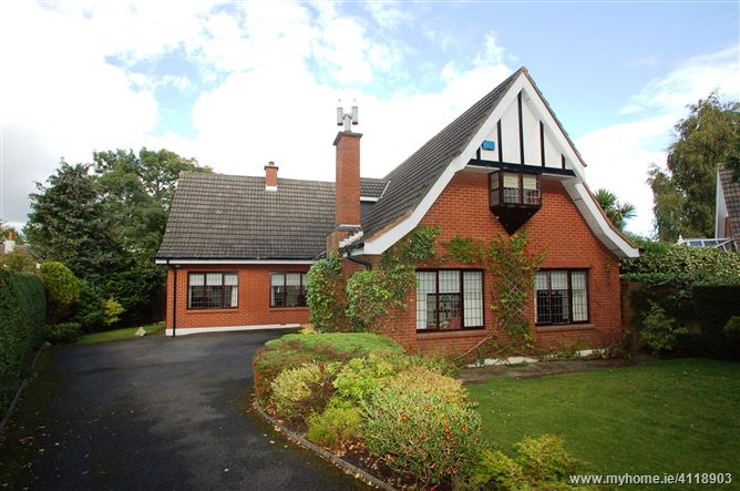 Photo of 4 The Rookery, Scholarstown Road, Knocklyon, Dublin 16