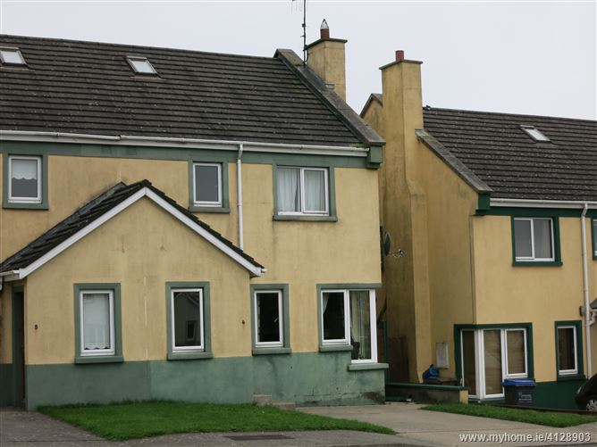 Photo of 4 Castle Court, Taghmon, Wexford