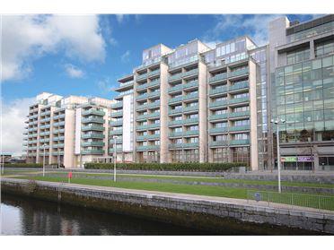 Main image of 9 Pakenham House, Spencer Dock, Docklands, Dublin 1