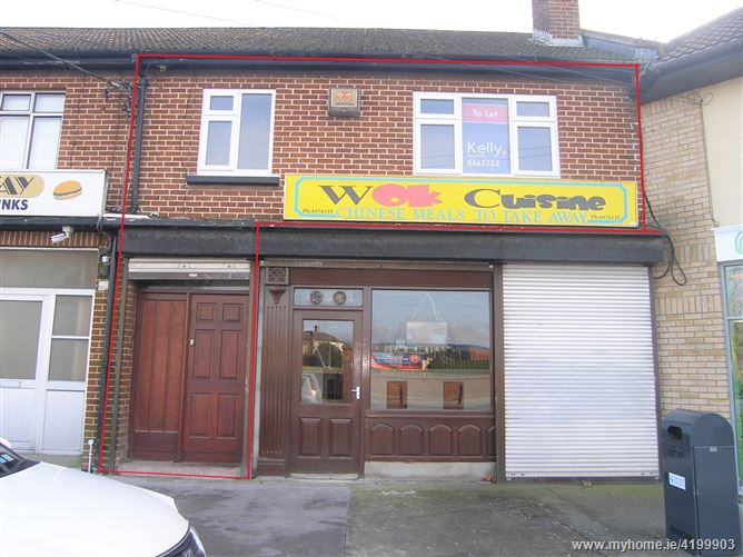 1st Floor, 6 Coolock Village, Main Street, Kilmore, Dublin 5