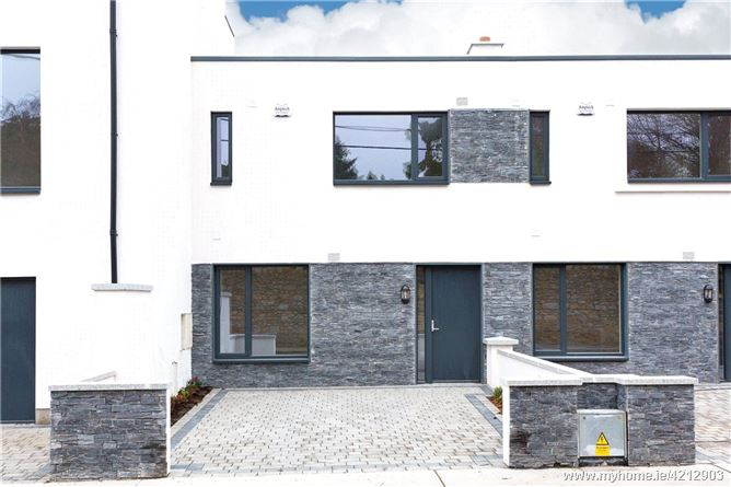 Photo of Three Bedroom Townhouses, Lanesville Grove, Monkstown, Co Dublin