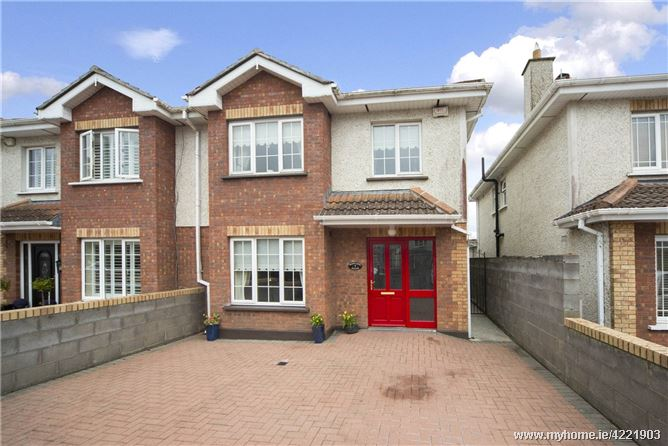 7 Woodlands Manor, Ratoath, Co Meath, A85 DR72