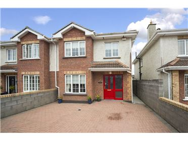 Photo of 7 Woodlands Manor, Ratoath, Co Meath, A85 DR72