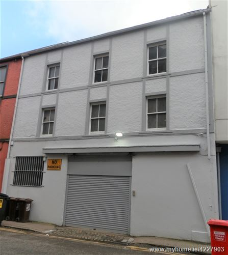 21, Hanover Street, City Centre Sth, Cork City