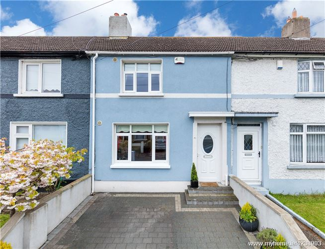71 The Thatch Road, Dublin 9, D09 EY72