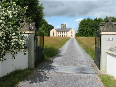 Photo of Highlake House, Ballinaheglish, Roscommon