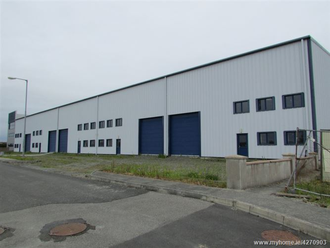 Unit No. 4, Site No. 9 Lockheed Avenue, Waterford Airport Business Park, Ballygarron