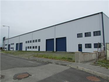 Main image of Unit No. 4, Site No. 9 Lockheed Avenue, Waterford Airport Business Park, Ballygarron, Waterford City, Waterford