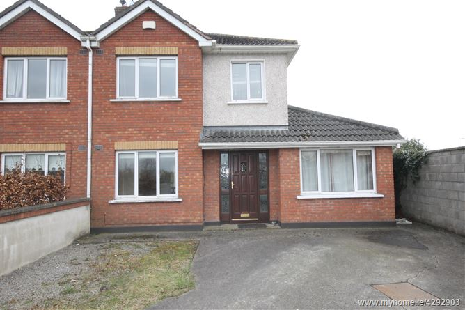 31 Parklands Square, Maynooth, Kildare