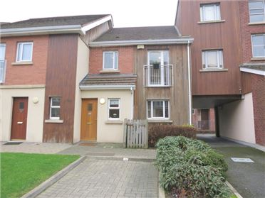 Photo of 44 Cluian Shee, Aiken's Village, Sandyford, Dublin 18