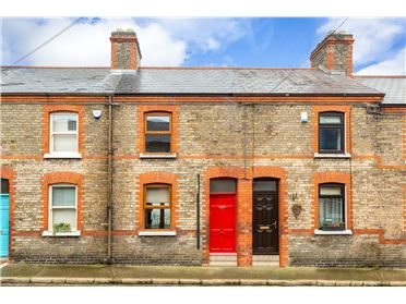 Main image of 56 Murtagh Road, Stoneybatter, Dublin 7